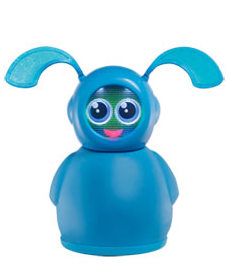 Fijit Friends--good Christmas 2001 Toy for Autistic Girls