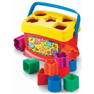 Choosing the Best Toys For Autistic Toddlers